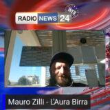 L'Aura Birra - artigianale salentina intervista RadioNews24
